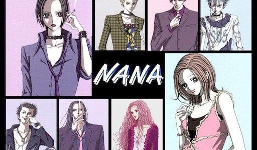 【合法】漫画「NANA -ナナ- 」のコミックス未収録分(81話〜84話:第22巻相当)を無料で読む方法