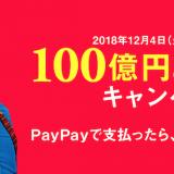 PayPayとは?キャンペーンの内容やお得な利用方法をわかりやすく解説(使い方・チャージ方法など)。ビックカメラでApple製品を購入するのがおすすめです
