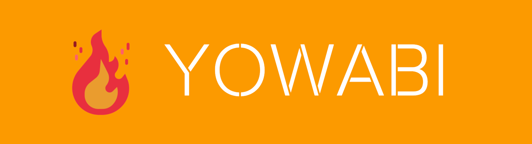 YOWABI
